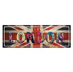 Aplique Mdf Decoupage I Love London Lmapc-361 - Litocart