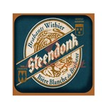 Aplique Mdf Decoupage Rótulo de Cerveja Steendonk Lmapc-367 - Litocart