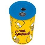 Apontador 2 Furos com Depósito Simpsons - Tilibra