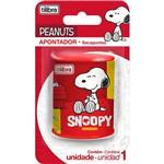 Apontador Snoopy - Tilibra