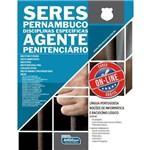 Apostila Agente Penitenciário de Pernambuco - Seres - Pe