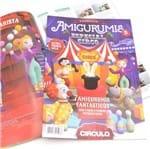 Apostila Amigurumis Nº 05 - Especial Circo
