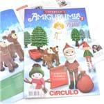 Apostila Amigurumis Nº 07 - Especial Natal