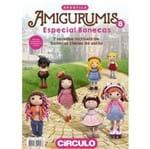 Apostila Amigurumis Nº 08 - Especial Bonecas