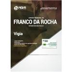 Apostila Câmara de Franco da Rocha - Sp 2018 - Vigia