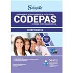 Apostila CODEPAS 2019 - Recepcionista
