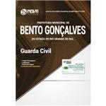 Prefeitura de Bento Gonçalves - Rs - Guarda Civil