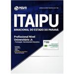 Apostila Concurso ITAIPU 2018 - Secretariado Executivo