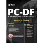 Apostila Concurso Pc Df 2019 - Agente de Polícia