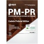 Apostila Pm-pr 2018 - Cadete Policial Militar