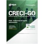 Apostila Creci-go Profissional Suporte Administrativo (psad)