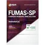 Apostila Fumas-sp 2018 - Instrutor
