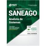 Apostila Saneago 2018 - Analista de Sistemas