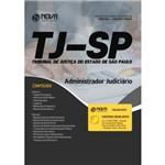 Apostila Tj-sp 2018 - Administrador