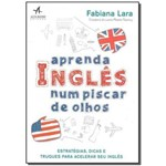 Aprenda Inglês Num Piscar de Olhos