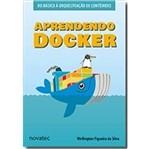 Aprendendo Docker - Novatec