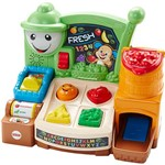 Aprender e Brincar Mercado FBR55 - Fisher Price