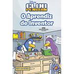 Aprendiz de Inventor, o - Clube Penguim