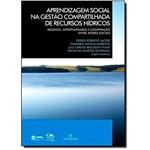 Aprendizagem Social na Gestão Compartilhada de Recursos Hídricos