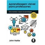 Aprendizagem Visivel para Professores
