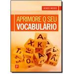 Aprimore o Seu Vocabulário