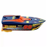 Aqua Racer - Lancha Azul e Vermelha