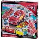Aquabeads Cars 3 3D Lightning McQueen Set EPOCH MAGIA