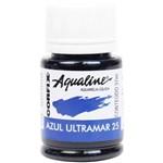 Aquarela Liquida Corfix Aqualine 037 Ml Azul Ultramar 200376-25