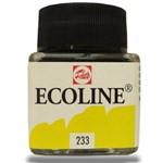 Aquarela Liquida Talens Ecoline 030 Ml Amarelo Chartreuse 1125 233