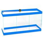 Aquário Beteira 03 Divisões Azul