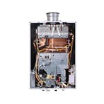Aquecedor a Gás Rinnai Reu-KM3237 Ffud-E - Industrial - Gn - 42,5 L/min