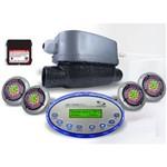 Aquecedor Banheira Hidro Max Cromo Duo 8000 220 Sinapse
