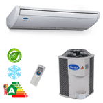 Ar Condicionado Carrier Piso Teto Space Inverter 54.000 BTU/h Frio - 220V