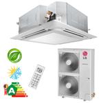 Ar Condicionado Cassete Inverter LG 47.000 BTU/h Quente/Frio 220V
