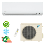 Ar Condicionado Daikin Split Hi-Wall Advance Inverter 24.000 BTU/h - Frio 220V