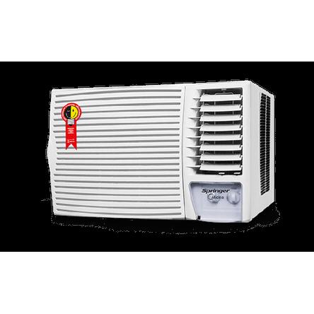 Ar Condicionado de Janela Mecânico 12.000 Btus Quente/Frio 220V - MQI125BB