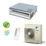 Ar Condicionado Duto Sky Air Inverter Daikin Quente/Frio 31.000 BTU/H 220v