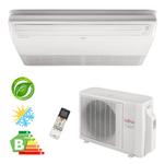 Ar Condicionado Fujitsu Inverter 17.000 BTU/h - Piso/Teto Quente/Frio 220V