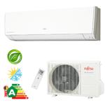 Ar Condicionado Fujitsu Split Hi-Wall Inverter 9.000 BTU/h - Quente/Frio 220V C/ Sensor de Presença