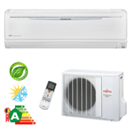 Ar Condicionado Fujitsu Split Hi-Wall Inverter 18.000 BTU/h - Quente/Frio 220V (Série A)