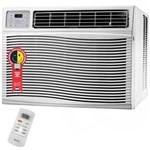 Ar Condicionado Gree Gjc10bl 10.000 Btu/H C/ Controle Remoto 220v