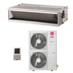 Ar Condicionado Split Duto Lg Inverter 54.000 BTUs Frio 220V Monofásico