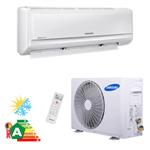 Ar Condicionado Split Hi-Wall Samsung Maxplus 12.000 BTU/h Quente/Frio 220V