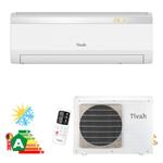 Ar Condicionado Split Hi-Wall Tivah Eco 9.000 BTU/h Quente/Frio 220v
