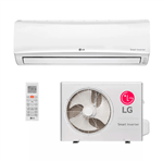 Ar Condicionado Split Inverter LG Smart 18.000 Btus Frio 220v