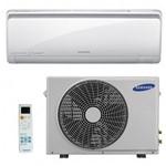 Ar Condicionado Split Samsung Smart Inverter 9000 Btu Quente e Frio 220v