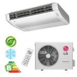Ar Condicionado Teto Inverter LG 24.000 BTU/h Frio 220V - AV-Q24GJLA0