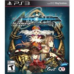 Ar Nosurge: Ode To na Unborn Star - Ps3