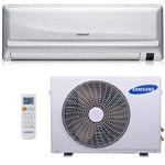 Ar Samsung Split Hi Wall Max Plus 9000 Btus Quente/Frio 220v