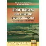 Arbitragem - uma Atividade para Contadores - Comentários à Lei 9.307/96